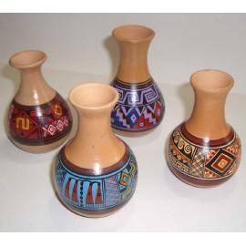 VASO 2 Florero Vase en céramique