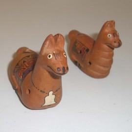 OC LAMA Ocarina en céramique