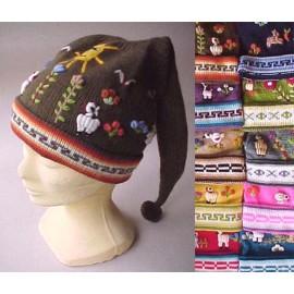 BONNET DUENDE Bonnet laine acrylique