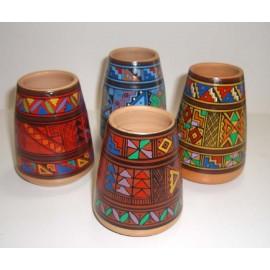VASO 4 PLC Vase en céramique