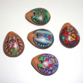 MINI OC Ocarina en céramique