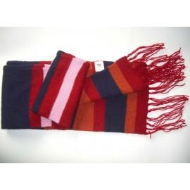 ECHARPE ESPAÑA Echarpe laine