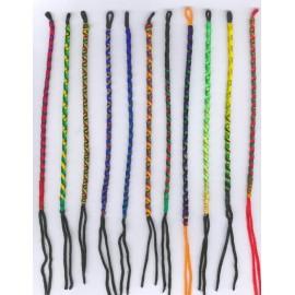 BTP 2 Bracelet fil nylon