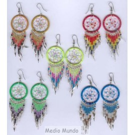 Boucles dream catcher
