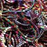 Bracelets tissés péruvien