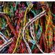 Bracelets tresse péruvien huatana watana