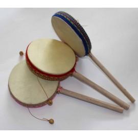 KLONG 3 Percussion bois et cuir
