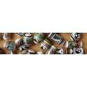 Perles céramique
