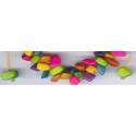 Bracelets graines Pérou